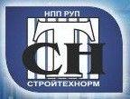 стройтехнорм. логотип