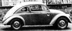 the history of volkswagen essay